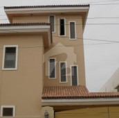 2 Kanal Upper Portion For Rent in DHA Phase 8, D.H.A