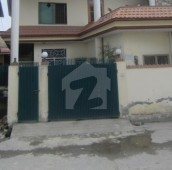 4 Bed 5 Marla House For Sale in Kaghan Colony, Abbottabad