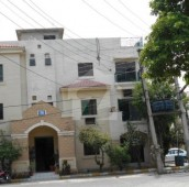 3 Bed 6 Marla Flat For Sale in Rehman Gardens, Lahore