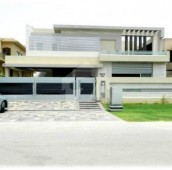 7 Bed 1 Kanal House For Sale in DHA Phase 5 - Block J, DHA Phase 5