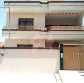 5 Bed 11 Marla House For Sale in Gulistan-e-Jauhar - Block 12, Gulistan-e-Jauhar