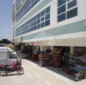 1 Marla Shop For Sale in G-14/4, G-14