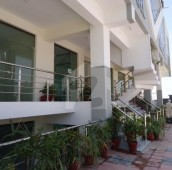 1 Bed 1 Marla Office For Sale in G-14/4, G-14