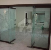 5 Bed 1.6 Kanal House For Sale in Sarwar Colony, Cantt