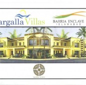 4 Bed 10 Marla House For Sale in Bahria Enclave, Bahria Town