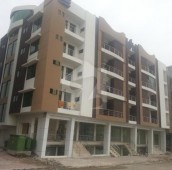 2 Bed 4 Marla Flat For Rent in F-17, Islamabad