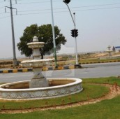 1 Kanal Residential Plot For Sale in DHA Phase 6 - Block M, DHA Phase 6