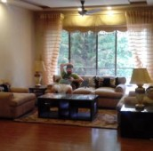3 Bed 1.6 Kanal Lower Portion For Rent in E-7, Islamabad