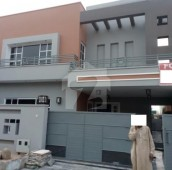 10 Marla House For Sale in Bahria Town Phase 5, Bahria Town Rawalpindi