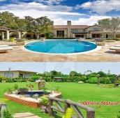 5 Kanal Farm House For Sale in Green Huts Farmhouses, Islamabad