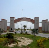 5 Marla Residential Plot For Sale in DHA Rahbar Phase 2 Extension, DHA Rahbar