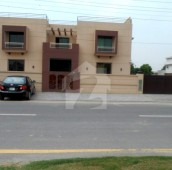 1 Bed 3 Marla Flat For Rent in Johar Town, Lahore