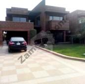 4 Bed 1.75 Kanal House For Sale in Bahria Town - Meadows Villas, Bahria Town - Sector B