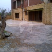 3 Bed 1 Kanal Flat For Sale in Sea View Apartments, Karachi