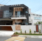 5 Bed 8 Marla House For Sale in Punjab Coop Housing Society, Lahore