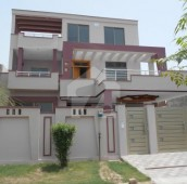 4 Bed 11 Marla House For Sale in Wapda Town Phase 1, Wapda Town
