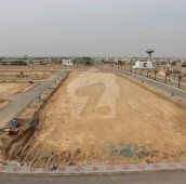 10 Marla Residential Plot For Sale in Bahria Town - Block EE, Bahria Town - Sector D