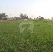 2 Bed 100 Kanal Agricultural Land For Sale in Jhang, Punjab