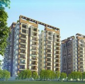 2 Bed 7 Marla Flat For Sale in H-13, Islamabad