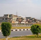 1 Kanal Plot File For Sale in Bahria Town - Tipu Sultan Block, Bahria Town - Sector F