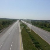 1.2 Kanal Residential Plot For Sale in PAF Tarnol, Islamabad