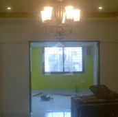 2 Bed 4 Marla Flat For Sale in Nishat Commercial Area, DHA Phase 6