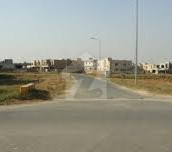 4 Marla Commercial Plot For Sale in DHA Defence Phase 2, DHA Defence