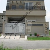 3 Bed 5 Marla House For Sale in Pak Arab Housing Society Phase 1, Pak Arab Housing Society