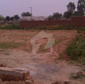 10 Marla Residential Plot For Sale in Chak Shahzad, Islamabad