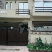 4 Bed 8 Marla House For Sale in G-13/3, G-13