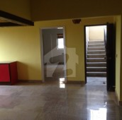 3 Bed 6 Marla Flat For Sale in Zamzama Commercial Area, DHA Phase 5