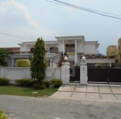 5 Bed 2 Kanal House For Sale in DHA Phase 3 - Block Z, DHA Phase 3