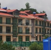 1 Bed 2 Marla Flat For Sale in Bhurbun Continental Apartments, Bhurban