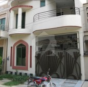 5 Bed 5 Marla House For Sale in Pak Arab Housing Society - Block C, Pak Arab Housing Society Phase 1