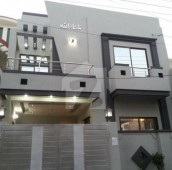 3 Bed 5 Marla House For Sale in Wapda Town Phase 2, Wapda Town