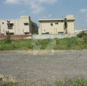 10 Marla Residential Plot For Sale in DHA Phase 7 - Block Y, DHA Phase 7