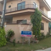 4 Bed 5 Marla House For Sale in Wapda Town Phase 1 - Block G4, Wapda Town Phase 1