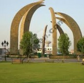 5 Marla Commercial Plot For Sale in Bahria Town - Ghaznavi Block, Bahria Town - Sector F
