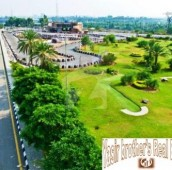 5 Marla Residential Plot For Sale in DHA 9 Town - Block D, DHA 9 Town