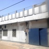 4 Bed 9 Marla House For Sale in Madina Town, Faisalabad