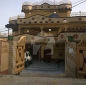 1 Kanal House For Sale in Mirpur, Azad Kashmir