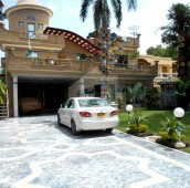 5 Bed 1.7 Kanal House For Sale in Model Town - Block F, Model Town