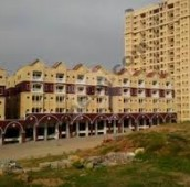 1 Bed 1 Marla Flat For Sale in DHA Defence Phase 2, DHA Defence