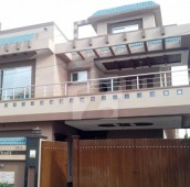 5 Bed 10 Marla House For Sale in Pak Arab Housing Society, Lahore