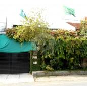 4 Bed 1 Kanal Upper Portion For Rent in Faisal Town - Block B, Faisal Town