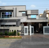 4 Bed 1 Kanal House For Sale in Johar Town Phase 1 - Block B, Johar Town Phase 1