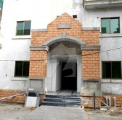 3 Bed 10 Marla Flat For Sale in Rehman Gardens, Lahore
