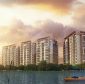 1 Bed 3 Marla Flat For Sale in H-13, Islamabad