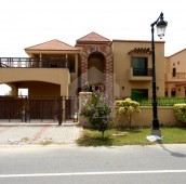 4 Bed 1 Kanal House For Sale in Lake City - Block M-1, Lake City