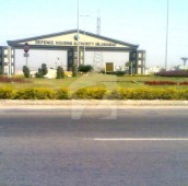 1 Kanal Residential Plot For Sale in DHA Phase 2 - Sector D, DHA Defence Phase 2